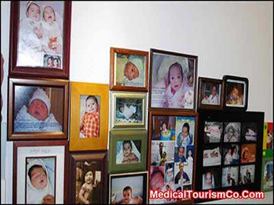 Success Stories of IVF Clinic We Work With