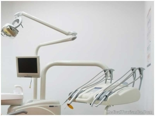 Well-Equipped Dental Clinic in Costa Rica