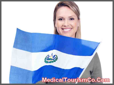 Dental Implants in El Salvador
