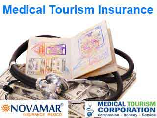 Medical Tourism Insurance Novamar