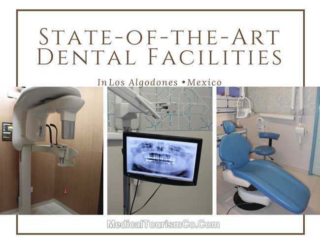 State-of-the-Art Dental Facilities