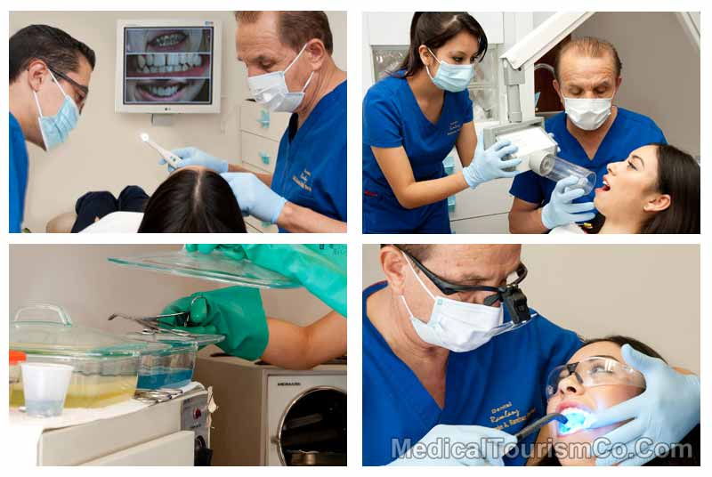 Dental Technology - RamLanz Clinic in Mexicali