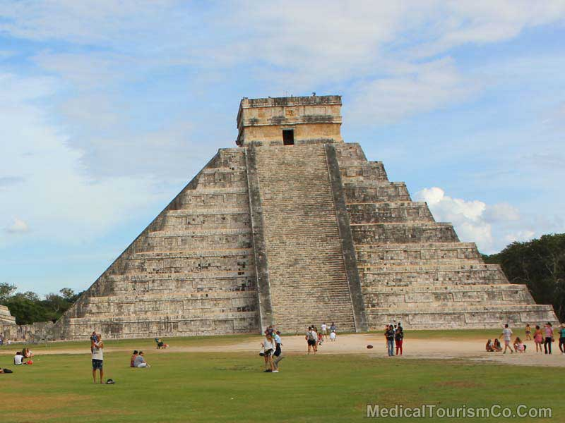 Chichen-Itza-Near-Cancun-Mexico